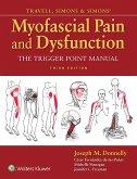 Travell, Simons & Simons' Myofascial Pain and Dysfunction