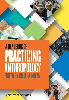 Handbook of Practicing Anthrop - Nolan