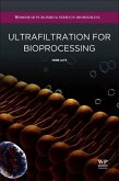 Ultrafiltration for Bioprocessing