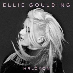 Halcyon - Goulding,Ellie
