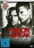 Prison Break - Complete Box DVD-Box