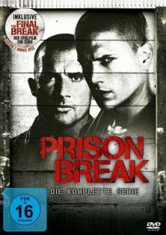 Bs Prison Break