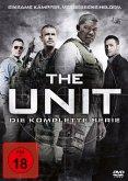 The Unit - Eine Frage der Ehre - Complete Box DVD-Box