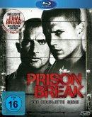 Prison Break, Die komplette Serie, 24 Blu-rays