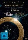 Stargate SG 1 Complete Box DVD-Box