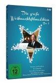 Die große Weihnachtsfilmedition Box 2: Pommery und Putenbrust , Der Schluckauf und Weihnachten bei den Hoppenstedts , Kein Abend wie jeder andere , He
