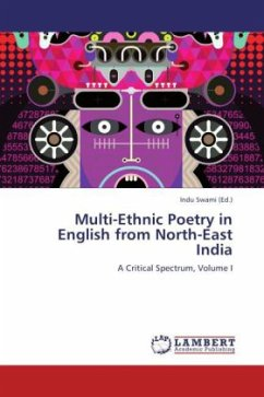 Multi-Ethnic Poetry in English from North-East India