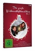 Die große Weihnachtsfilmedition Box 3: Ausgerechnet Weihnachten , Ach, du fröhliche, O du fröhliche - Besinnliche Weihnachtsgeschichten , Familienfest