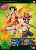 One Piece - Box 4: Season 4 DVD-Box