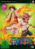One Piece - Die TV Serie - Box Vol. 4 (7 Discs)