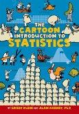 Cartoon Introduction to Statistics