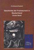 Geschichte der Freimaurerei in Deutschland