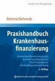 Praxishandbuch Krankenhausfinanzierung