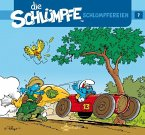 Die Schlümpfe - Schlumpfereien Bd.7