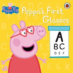Peppa Pig: Peppa´s First Glasses