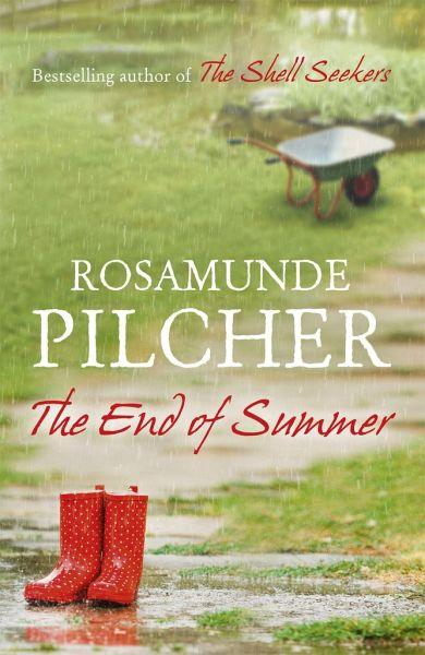 The End of Summer - Pilcher, Rosamunde