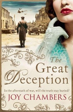 The Great Deception - Chambers, Joy
