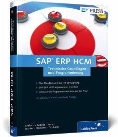 SAP ERP HCM - Technische Grundlagen und Program...