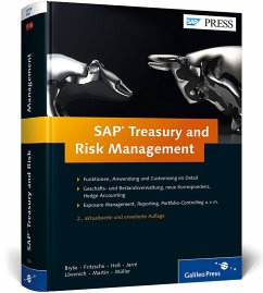 SAP Treasury and Risk Management