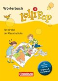 LolliPop Wörterbuch mit Bild-Wort-Lexikon Englisch, Französisch