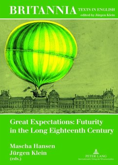 Great Expectations: Futurity in the Long Eighteenth Century