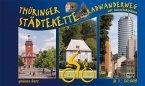 Thüringer Städtekette Radwanderweg