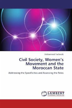 Civil Society, Women's Movement and the Moroccan State