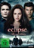 Twilight - Eclipse - Biss zum Abendrot