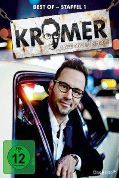 Kurt Krömer - Late Night Show
