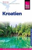 Reise Know-How Kroatien