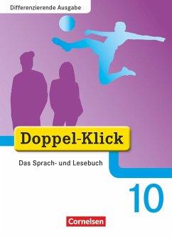Doppel-Klick - Differenzierende Ausgabe. 10. Sc...