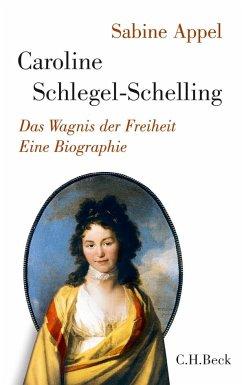 Caroline Schlegel-Schelling