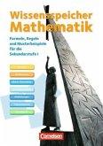 Wissensspeicher Mathematik bis Klasse 10