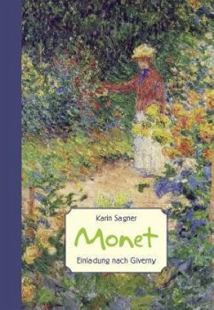 Monet - Sagner, Karin