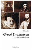 Great Englishmen of the sixteenth century: Philip Sidney, Thomas More, Walter Ralegh, Edmund Spenser, Francis Bacon and William Shakespeare