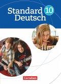 Standard Deutsch 10. Schuljahr. Schülerbuch