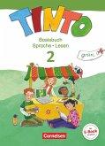 TINTO 2-4 Sprachlesebuch 2: Grüne Ausgabe 2. Schuljahr. Basisbuch Sprache und Lesen