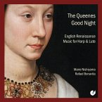 The Queenes Good Night-Elisabeth.Musik
