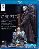 Verdi, Giuseppe - Oberto