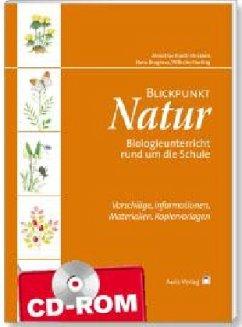 Biologie allgemein / Blickpunkt Natur - Biologi...