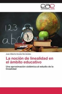 La noción de linealidad en el ámbito educativo