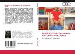 Didáctica de la Geometría en la Educación Inicial