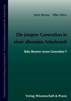 Die jüngere Generation in einer alternden Arbei...