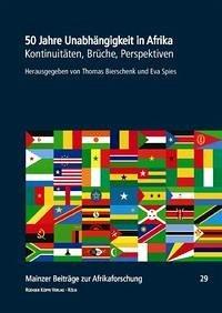 50 Jahre Unabhängigkeit in Afrika