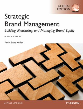 KEVIN MANAGEMENT STRATEGIC BRAND PDF BY KELLER LANE