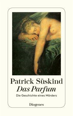 Das Parfum - Süskind, Patrick