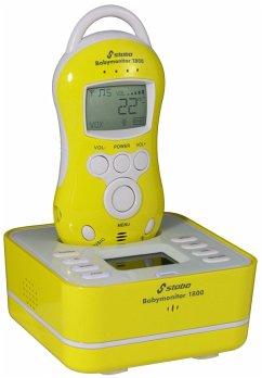 Babymonitor 1800
