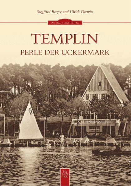 Templin - Breyer, Siegfried; Drewin, Ulrich