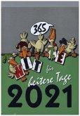 365 Witze für heitere Tage, Abreißkalender (Nr. 365-0000) 2019