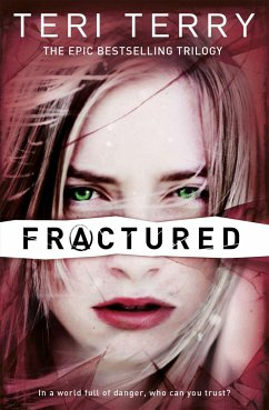 Fractured - Terry, Teri